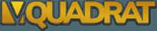 V-QUADRAT Logo